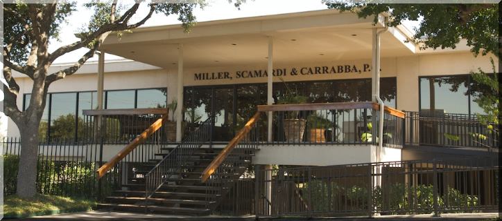 Office of Miller, Scamardi & Carrabba